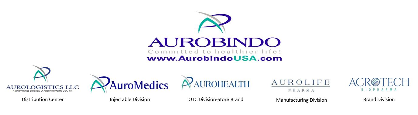 Aurobindo all divisions_NEW